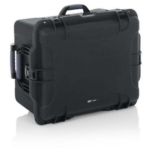 Gator Cases GU-DC5980X10 Titan Series Case for Up To Ten Shure DC5980 Bases and Goosenecks