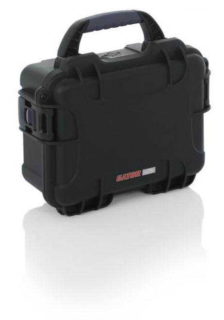 Gator Cases GU-MIC-SENNAVX Titan Series Case for Sennheiser AVX Wireless Systems