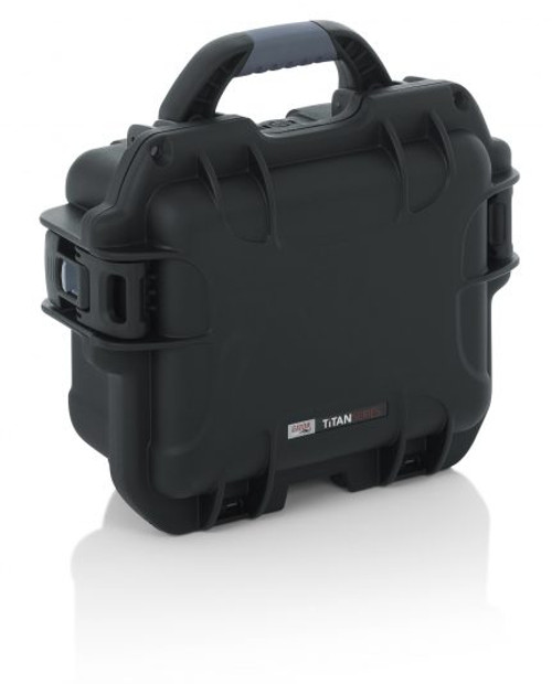Gator Cases GU-MIC-SENNEW-1 Titan Series Case for Single Small Sennheiser EW Wireless Systems