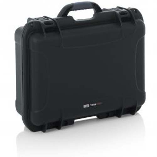 Gator Cases GU-MIC-SENNEW-2 Titan Series Case for Large Sennheiser EW Wireless Systems
