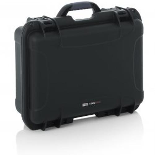 Gator Cases GU-MIC-SENNEW-2 Titan Series Case for Large Sennheiser EW Wireless Systems