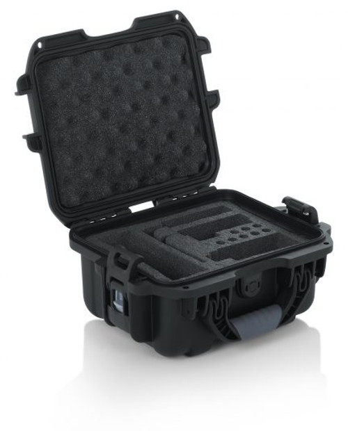 Gator Cases GU-MIC-SHRFP Titan Series Case for Shure FP Wireless Systems