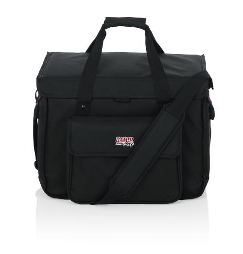 "Gator Cases G-STUDIOMON1 Studio Monitor Tote Bag For 5"" Driver Range"
