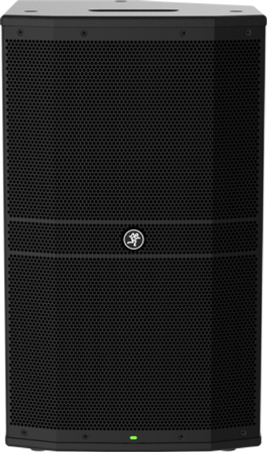 "Mackie DRM212 - 1600W 12"" Professional Powered Loudspeaker"
