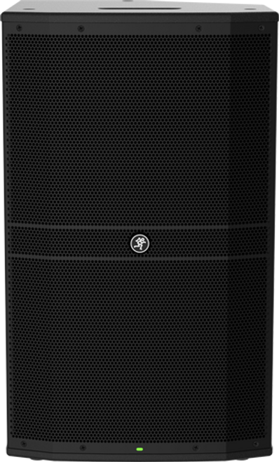 "Mackie DRM215 - 1600W 15"" Professional Powered Loudspeaker"