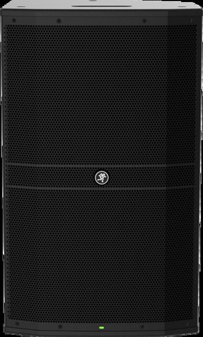 "Mackie DRM215 - 1600W 15"" Professional Powered Loudspeaker"
