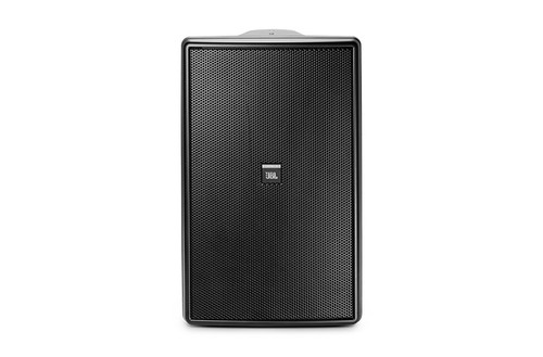 NEW JBL Control 31 Two-Way High-Output Indoor-Outdoor Monitor Speaker BLACK