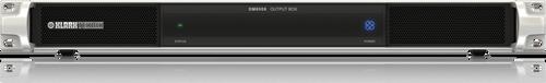 Klark Teknik DM8008 - 8 Channel Output Box with ULTRANET Connectivity