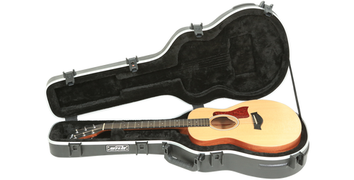 SKB 1SKB-GSM - Taylor GS Mini Acoustic Hard Case