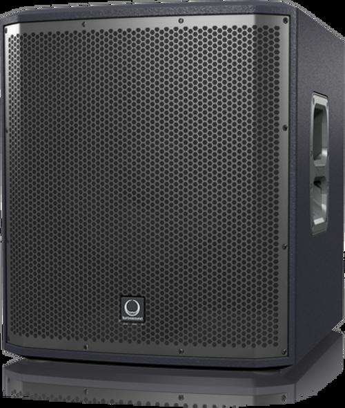 Turbosound iP1000 V2 1,000 Watt Powered Column Loudspeaker