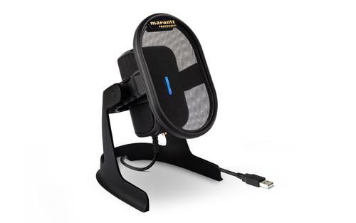 Marantz Professional Umpire Desktop USB Condenser Microphone