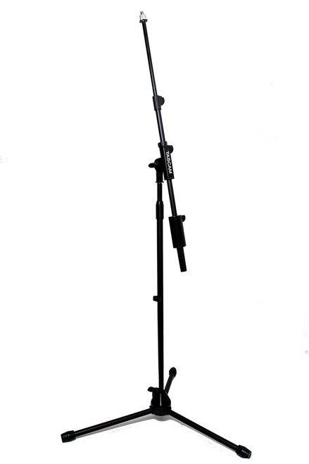Tascam TM-AM1 - MICROPHONE STAND W/COUNTER WEIGHT