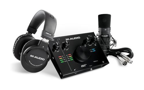 M-Audio AIR192X4SPRO - AIR 192 | 4 Vocal Studio Pro