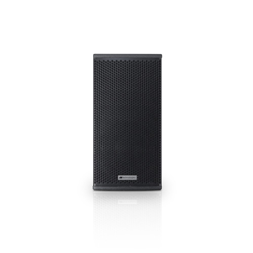 """dB Technologies VIO X10 - 2-way Active Point Source speaker - 82-20,000 Hz Frequency Response - Max SPL 130dB SPL - 1x 10"""" Low Frequency Driver, 1x 1"""" , 2.5"""" v.c , 60x40 rotatable horn, 1800 Watt Peak Digipro G3 Amplifier , Linear phase filters, RJ45"""