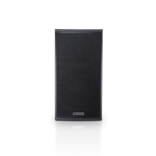 """dB Technologies VIO X12 - 2-way Active Point Source speaker - 79-20,000 Hz Frequency Response - Max SPL 132dB SPL - 1x 12"""" Low Frequency Driver, 1x 1.4"""" , 3"""" v.c, 60x40 rotatable horn,  1800 Watt Peak Digipro G3 Amplifier , Linear phase filters, RJ45"""
