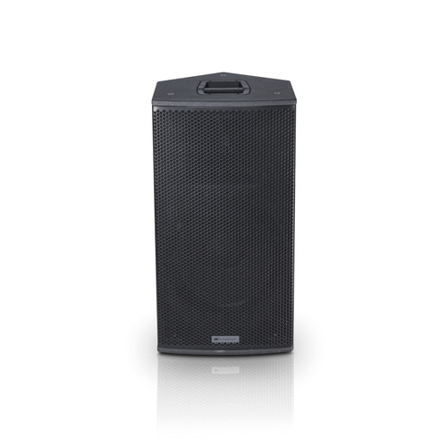 """dB Technologies VIO X15 - 2-way Active Point Source speaker - 55-22,000 Hz Frequency Response - Max SPL 133.5dB - 1x 15"""" Low Frequency Driver, 1x 1.4"""" , 3"""" v.c, 60x40 rotatable horn,  1800 Watt Peak Digipro G3 Amplifier , Linear phase filters, RJ45 L"""