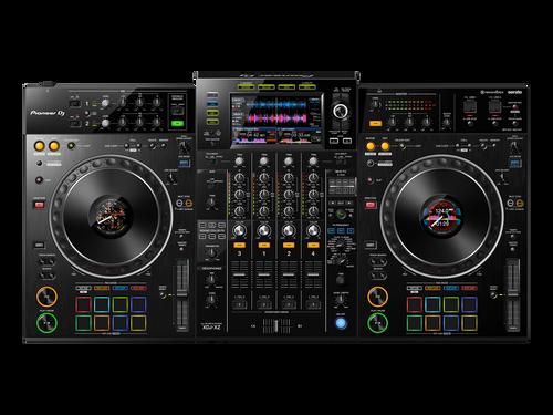 Pioneer DJ XDJ-XZ - Professional all-in-one DJ system
