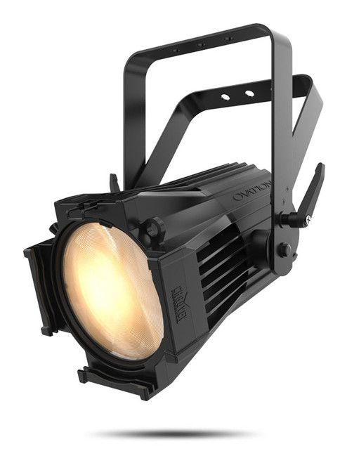 Chauvet Professional OvationP56WW - Ovation P-56WW  Includes: Narrow, Medium, and Wide Lenses, powerCON Power Cord,Control: 3-pin DMX, 5-pin DMX