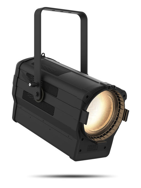 Chauvet Professional OVATIONF915VW - Ovation F-915VW  Includes: powerCON Power Cord  Control: 3-pin DMX, 5-pin DMX