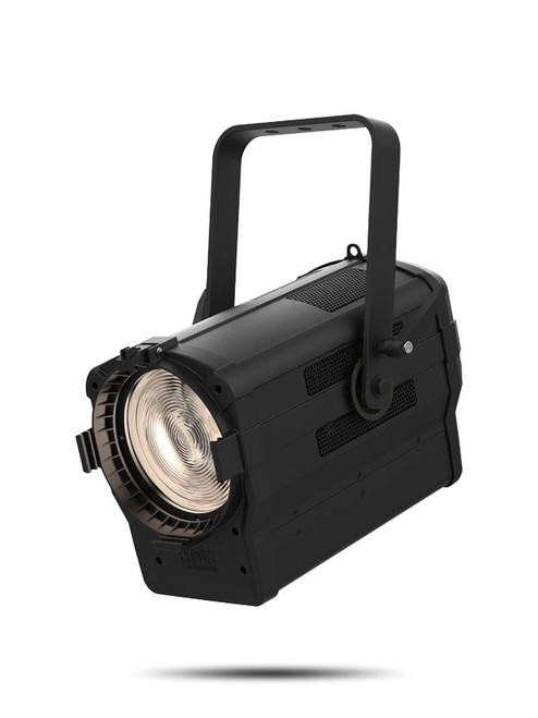 Chauvet Professional OVATIONF415VW - Ovation F-415VW  Includes: powerCON Power Cord, Battery power port Control: 3-pin DMX, 5-pin DMX
