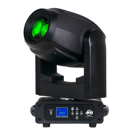 American Dj FOC520 - Focus Spot 5Z