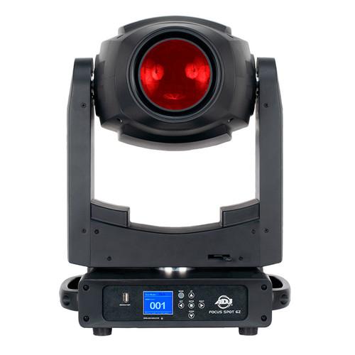 American DJ FOC635 - Focus Spot 6Z
