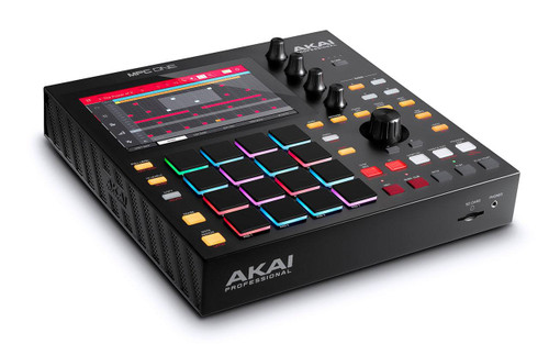 AKAI MPCONEXUS - MPC ONE