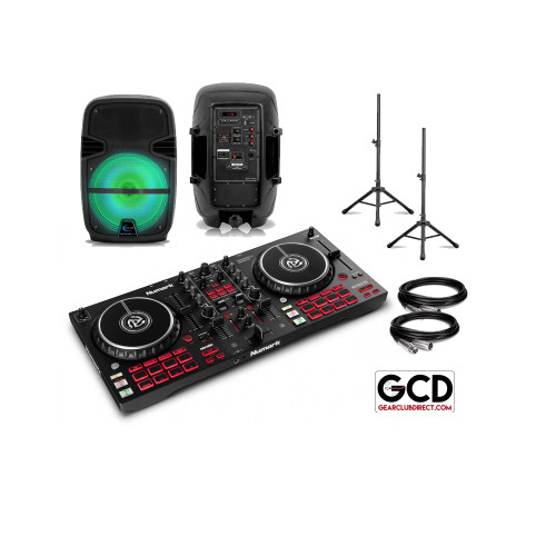 GCD FDL MOBILE Pack 2