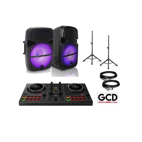 GCD FDL MOBILE Pack 3