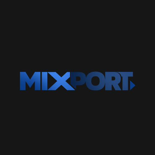 GCD Studio MixPort T-Shirt (50% of proceeds will go towards a charity)