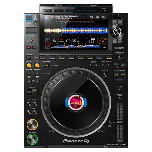 Pioneer CDJ-3000