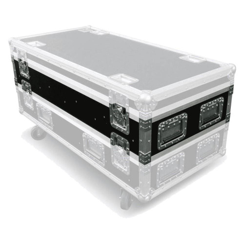 Martin 91515041 Flightcase Extender for 6 x VDO Face Double Header