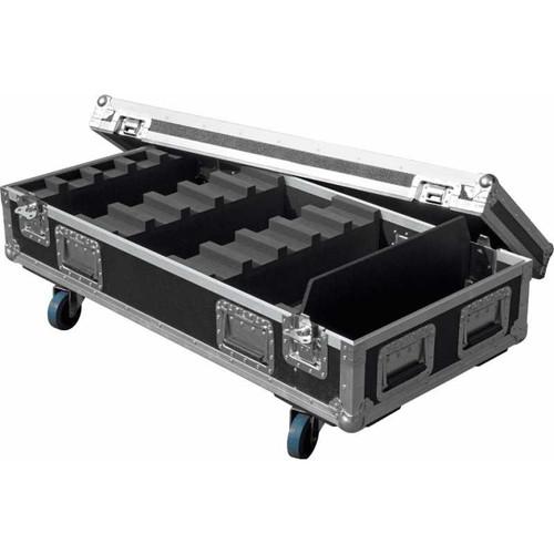 Martin 91515045 Flightcase for 5 x VDO Fatron 1000mm
