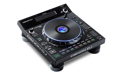 Denon DJ LC6000 PRIME | Performance Expansion Controller