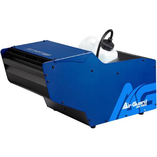 Antari 1000 watt continuous duty air sanitizer