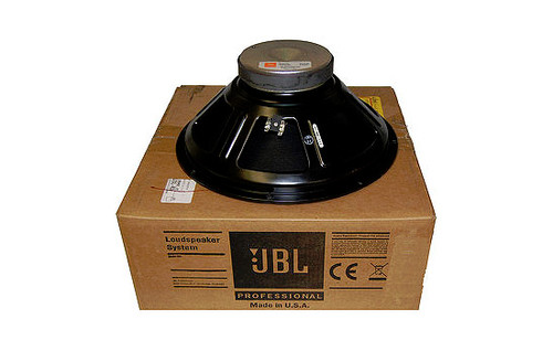 JBL M115-8A 15 Replacement Woofer