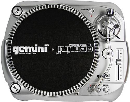 Gemini TT-2000 Direct Drive Turntable - B-Stock