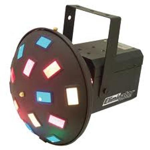 Eliminator  E-109 Mushroom Lamp Light Effect
