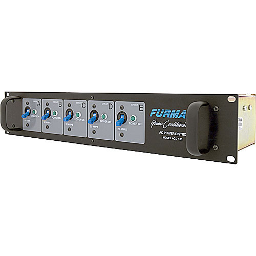 Remarkable Furman Acd 100 Wiring Cloud Oideiuggs Outletorg