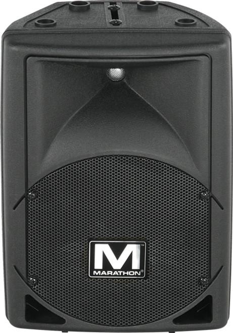 Marathon ENT-8P Powered Full Range Speaker