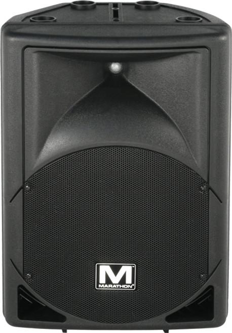 Marathon ENT-12P Powered Full-Range Speaker