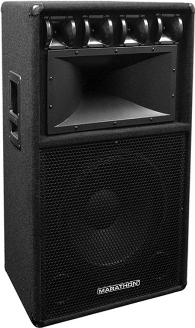 Marathon DJ-153 Passive Full Range Speaker