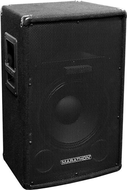 Marathon DJ-1202 Compact Passive Full-Range Speaker