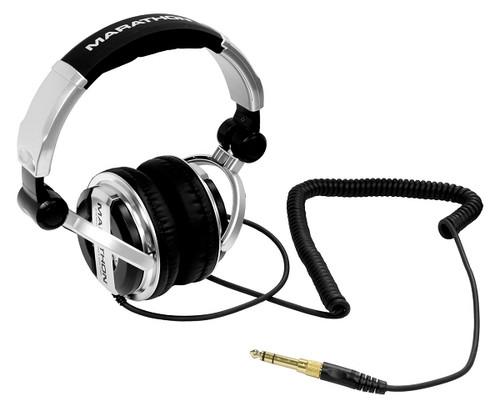 Marathon DJH-1200 Professional DJ Headphones