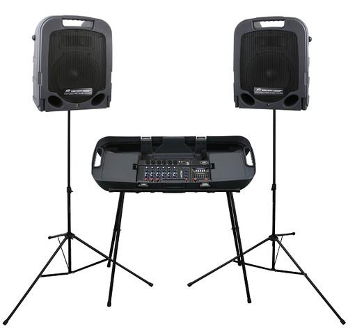 Peavey 3608880 - Escort 3000 120US Portable PA