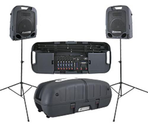 Peavey 3608930 Escort 5000 120US Portable PA