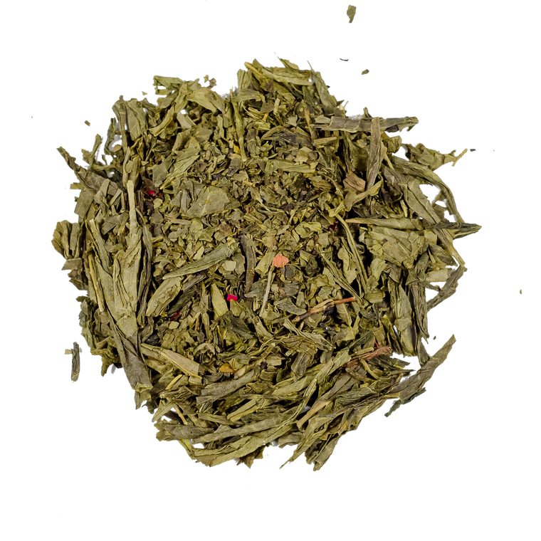 Sencha Rose - 8-oz.