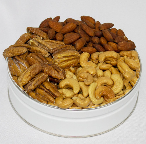14.5 OZ RS ALMOND CASHEW