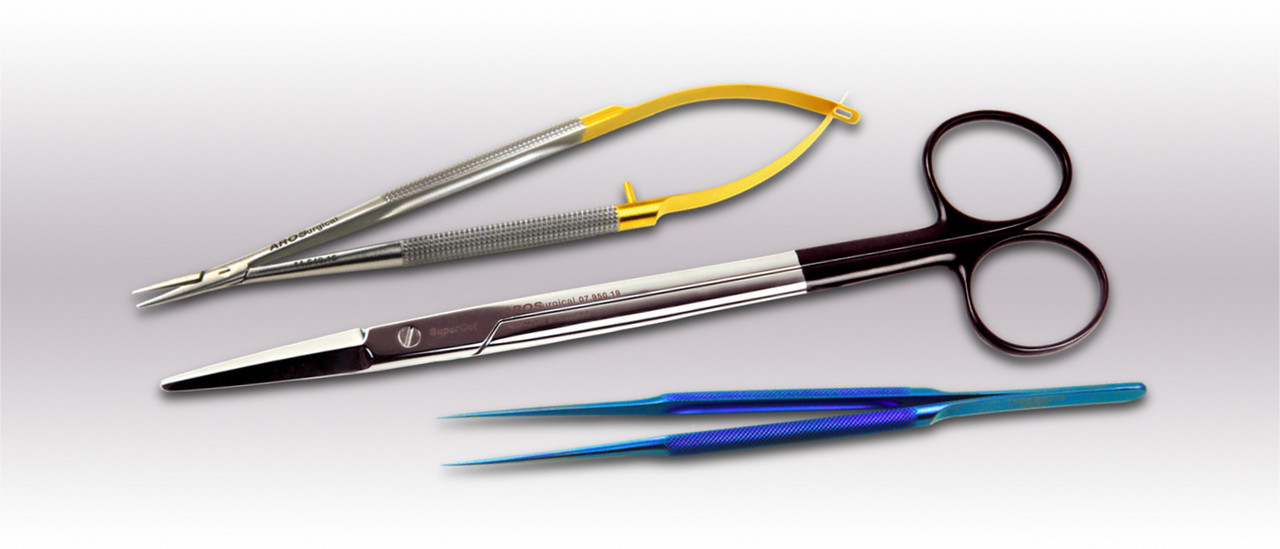 AROSurgical Instruments