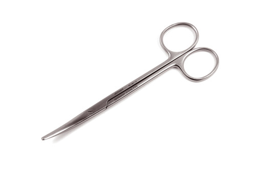 08.281.15: METZENBAUM Scissors, Standard, 15cm, 6 inches, CVD tips